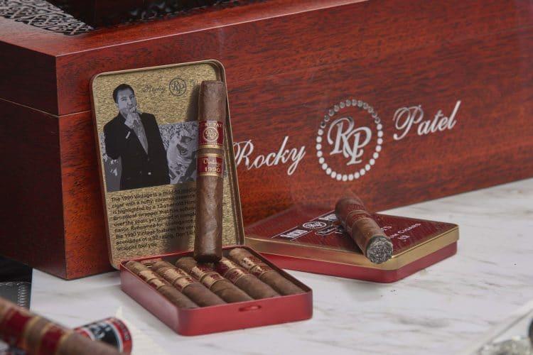 Cigar Rocky Patel Vintage 1990 7