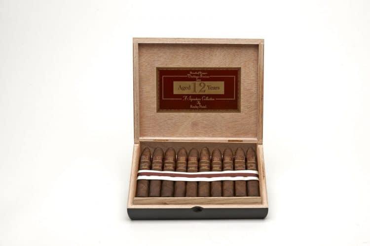 Cigar Rocky Patel Vintage 1990 9