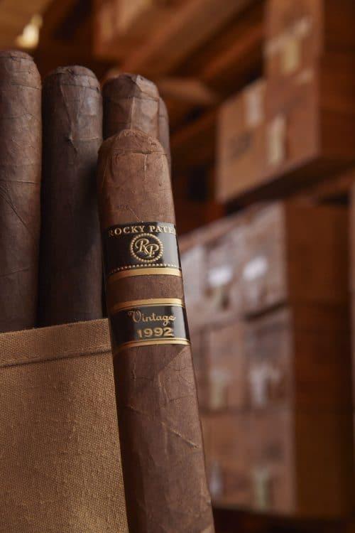 Cigar Rocky Patel Vintage 1992 1