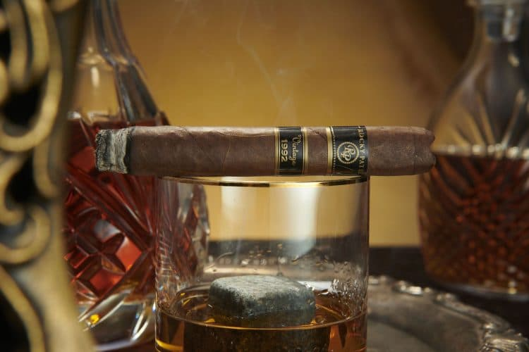 Cigar Rocky Patel Vintage 1992 10