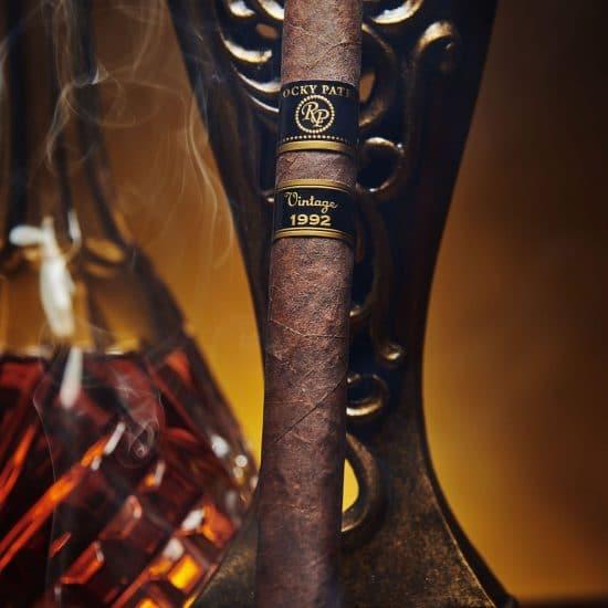 Cigar Rocky Patel Vintage 1992 11
