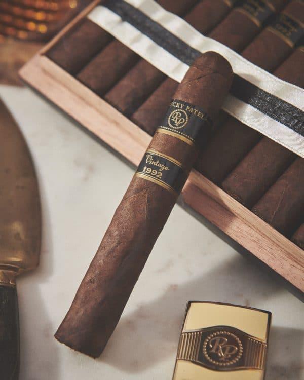 Cigar Rocky Patel Vintage 1992 12