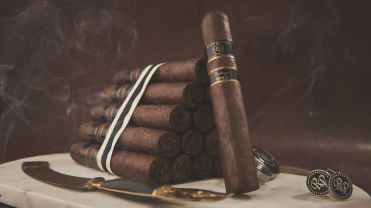 Cigar Rocky Patel Vintage 1992 13