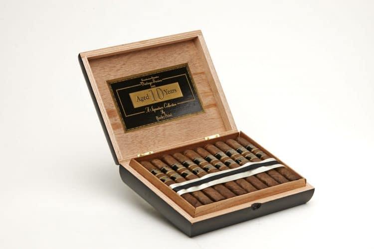 Cigar Rocky Patel Vintage 1992 3