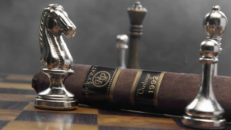 Cigar Rocky Patel Vintage 1992 5