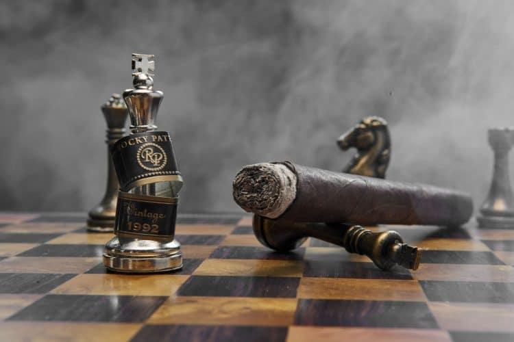 Cigar Rocky Patel Vintage 1992 6