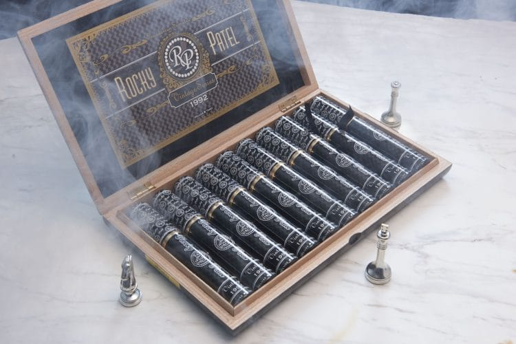 Cigar Rocky Patel Vintage 1992 7