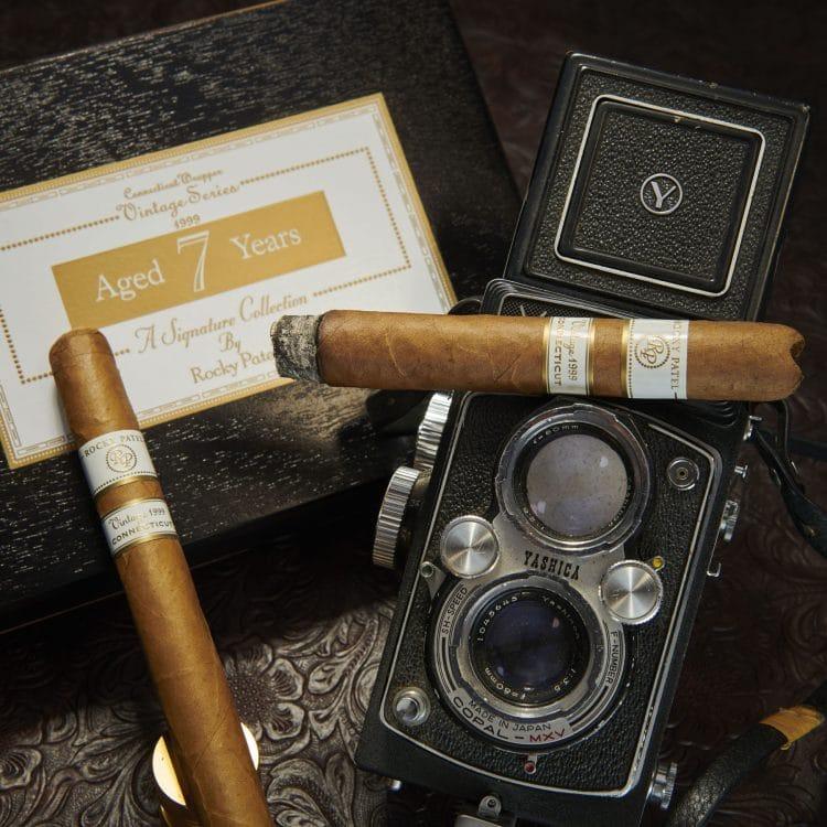 Cigar Rocky Patel Vintage 1999 11