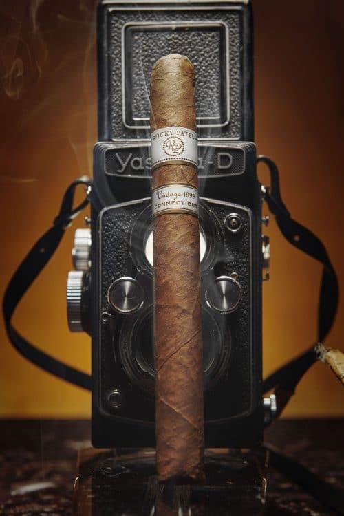 Cigar Rocky Patel Vintage 1999 13