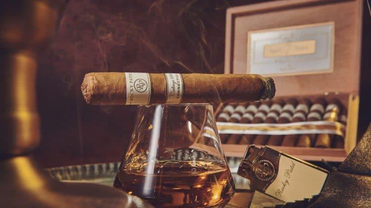 Cigar Rocky Patel Vintage 1999 14