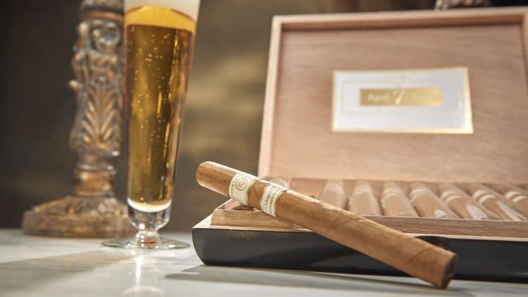Cigar Rocky Patel Vintage 1999 15