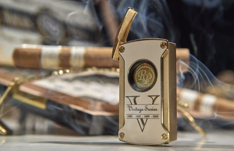Cigar Rocky Patel Vintage 1999 18
