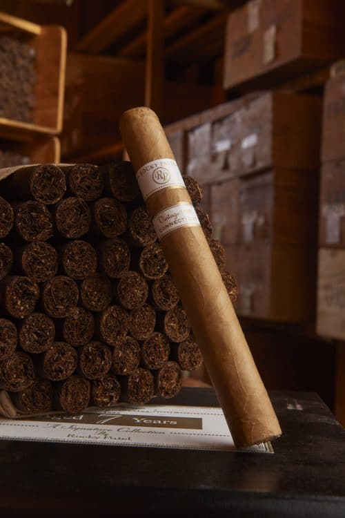 Cigar Rocky Patel Vintage 1999 2