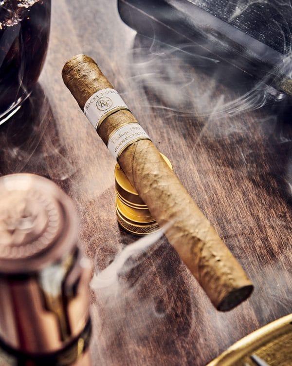 Cigar Rocky Patel Vintage 1999 3