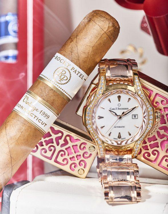 Cigar Rocky Patel Vintage 1999 4
