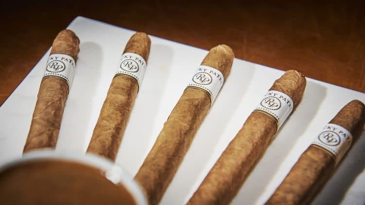 Cigar Rocky Patel Vintage 1999 5