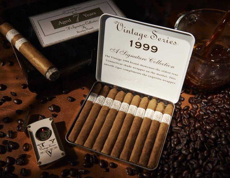 Cigar Rocky Patel Vintage 1999 8