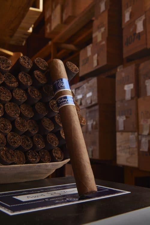 Cigar Rocky Patel Vintage 2003 1