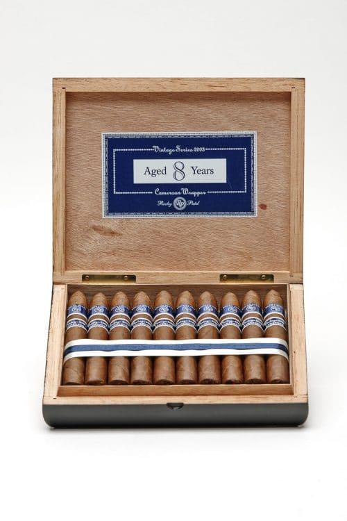 Cigar Rocky Patel Vintage 2003 10