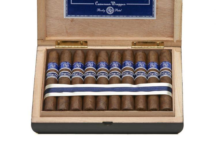 Cigar Rocky Patel Vintage 2003 13