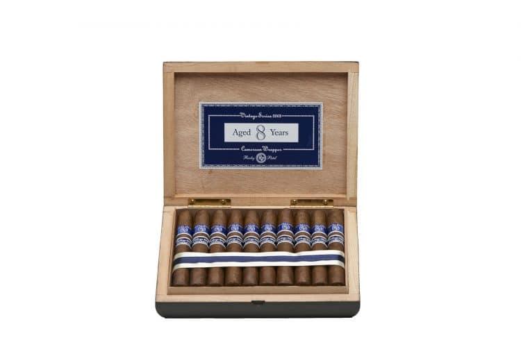 Cigar Rocky Patel Vintage 2003 16
