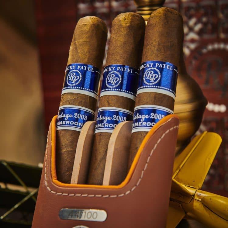Cigar Rocky Patel Vintage 2003 18