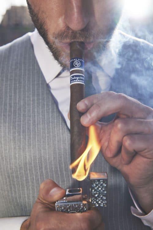 Cigar Rocky Patel Vintage 2003 19