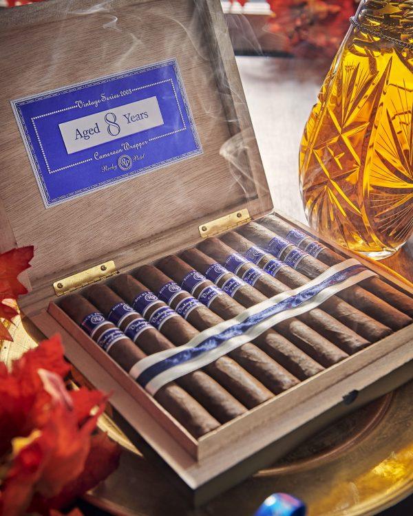 Cigar Rocky Patel Vintage 2003 2