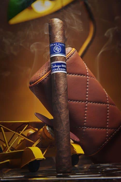 Cigar Rocky Patel Vintage 2003 20