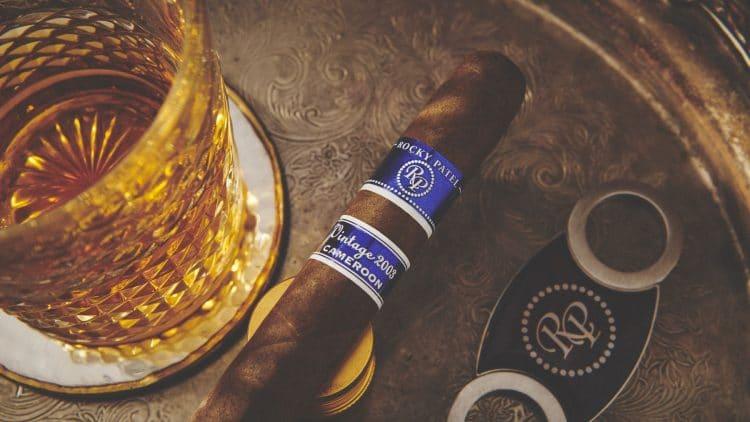 Cigar Rocky Patel Vintage 2003 21