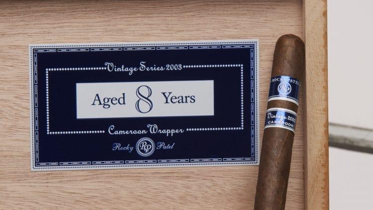 Cigar Rocky Patel Vintage 2003 23