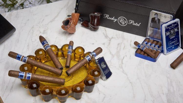 Cigar Rocky Patel Vintage 2003 24