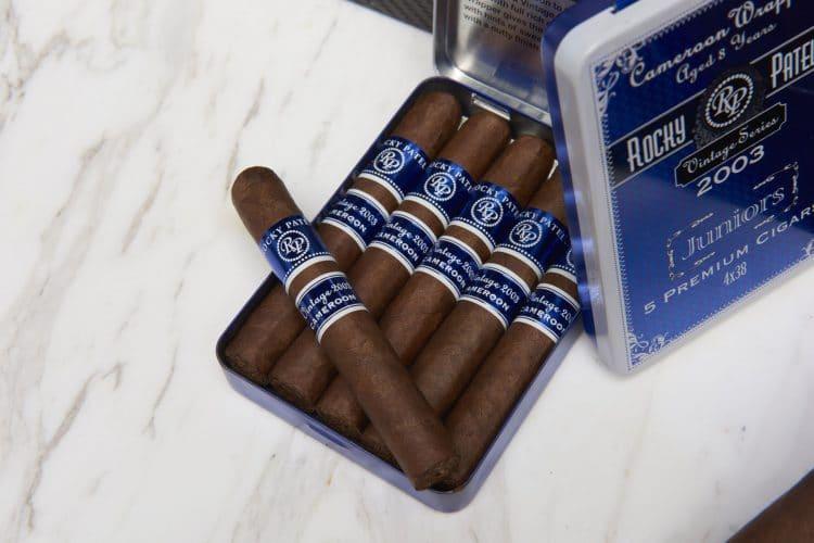 Cigar Rocky Patel Vintage 2003 25
