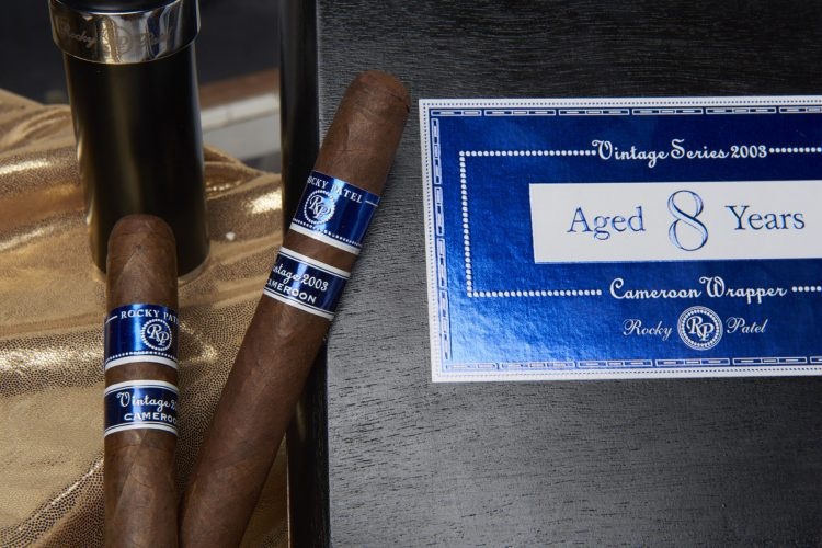 Cigar Rocky Patel Vintage 2003 26