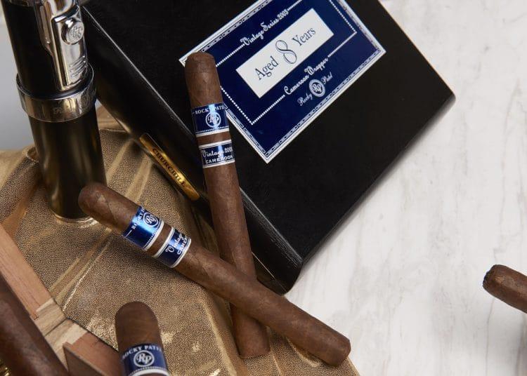 Cigar Rocky Patel Vintage 2003 27