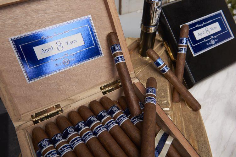 Cigar Rocky Patel Vintage 2003 29
