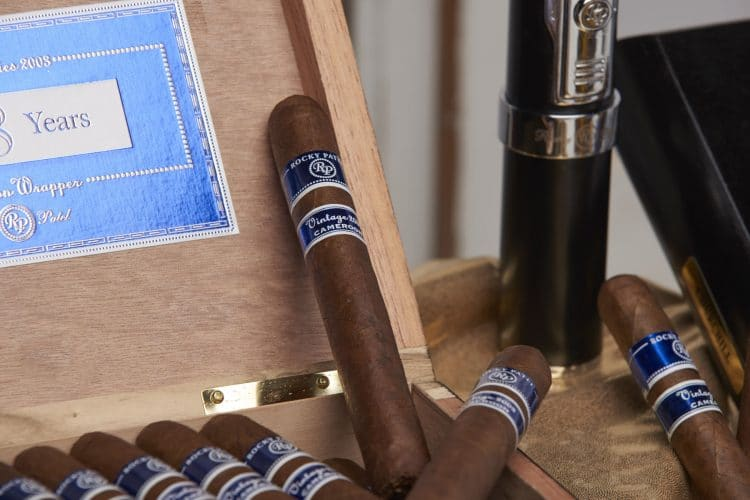 Cigar Rocky Patel Vintage 2003 31