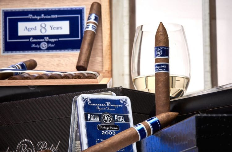 Cigar Rocky Patel Vintage 2003 32