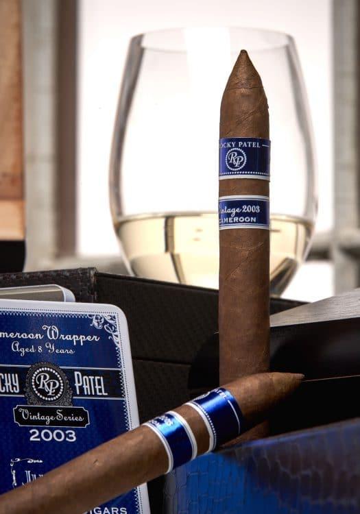 Cigar Rocky Patel Vintage 2003 33