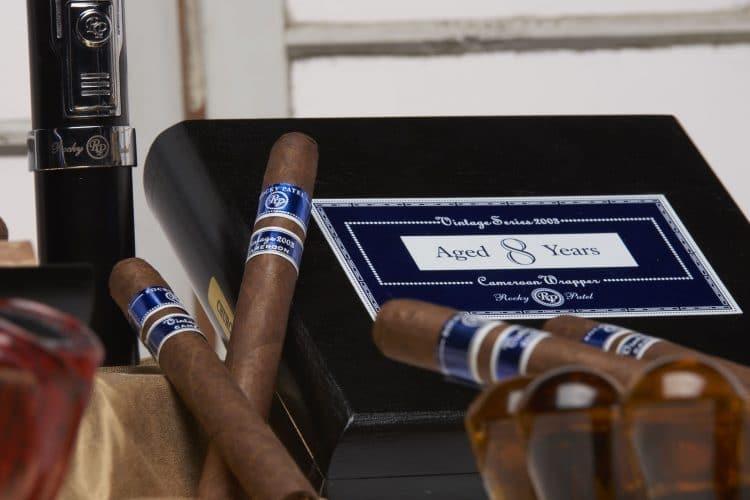 Cigar Rocky Patel Vintage 2003 34