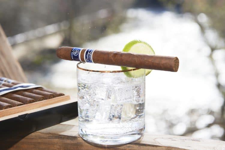 Cigar Rocky Patel Vintage 2003 4