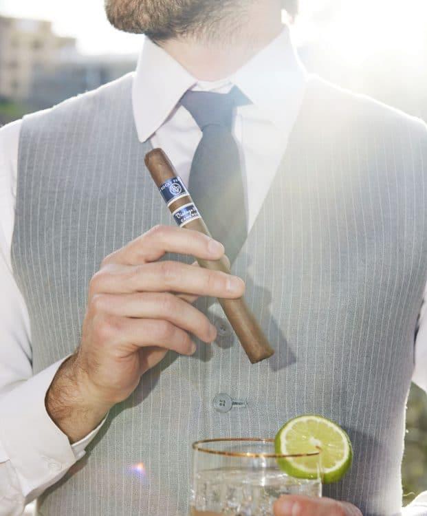 Cigar Rocky Patel Vintage 2003 5