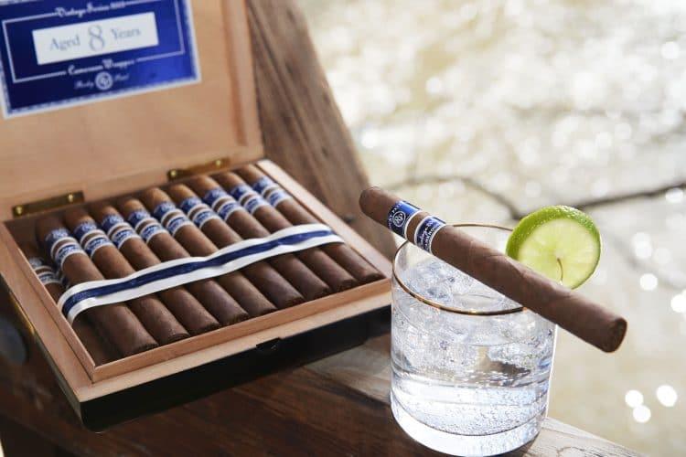 Cigar Rocky Patel Vintage 2003 7