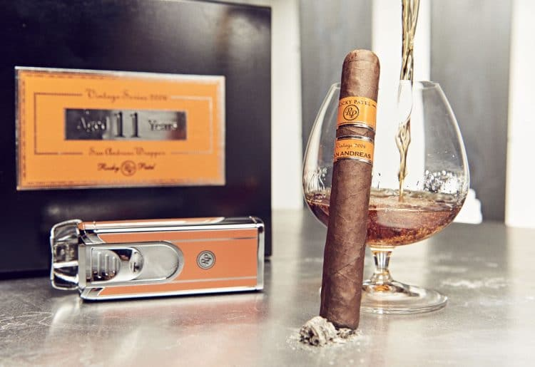 Cigar Rocky Patel Vintage 2006 1