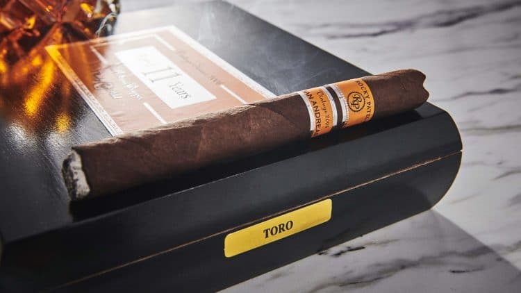Cigar Rocky Patel Vintage 2006 11