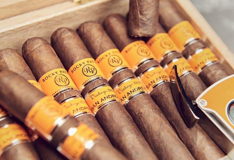 Cigar Rocky Patel Vintage 2006 15