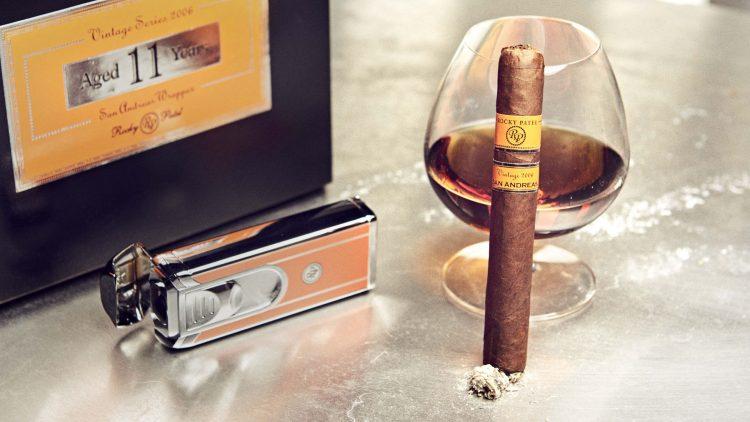Cigar Rocky Patel Vintage 2006 16