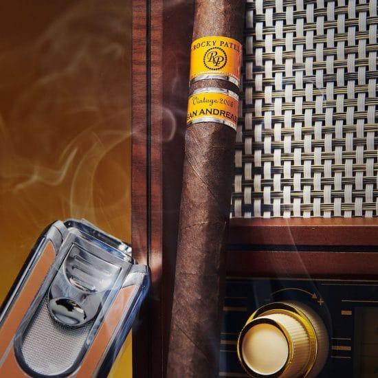 Cigar Rocky Patel Vintage 2006 19