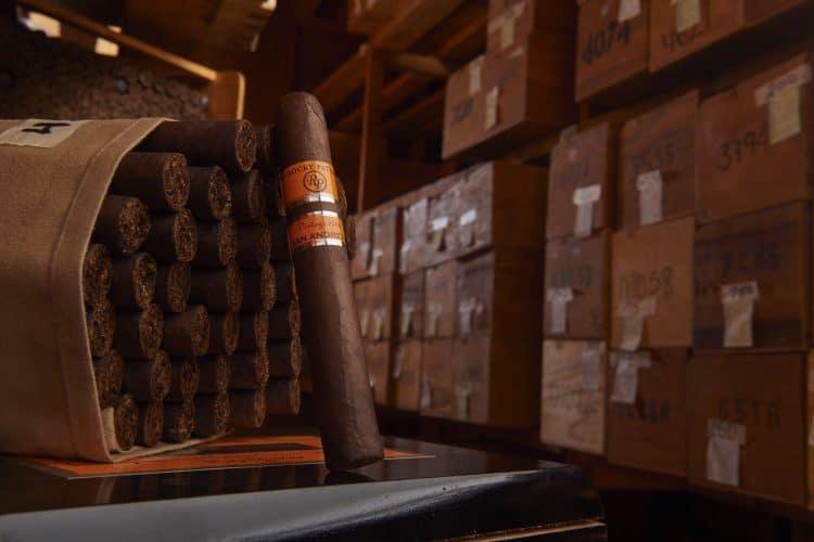 Cigar Rocky Patel Vintage 2006 2