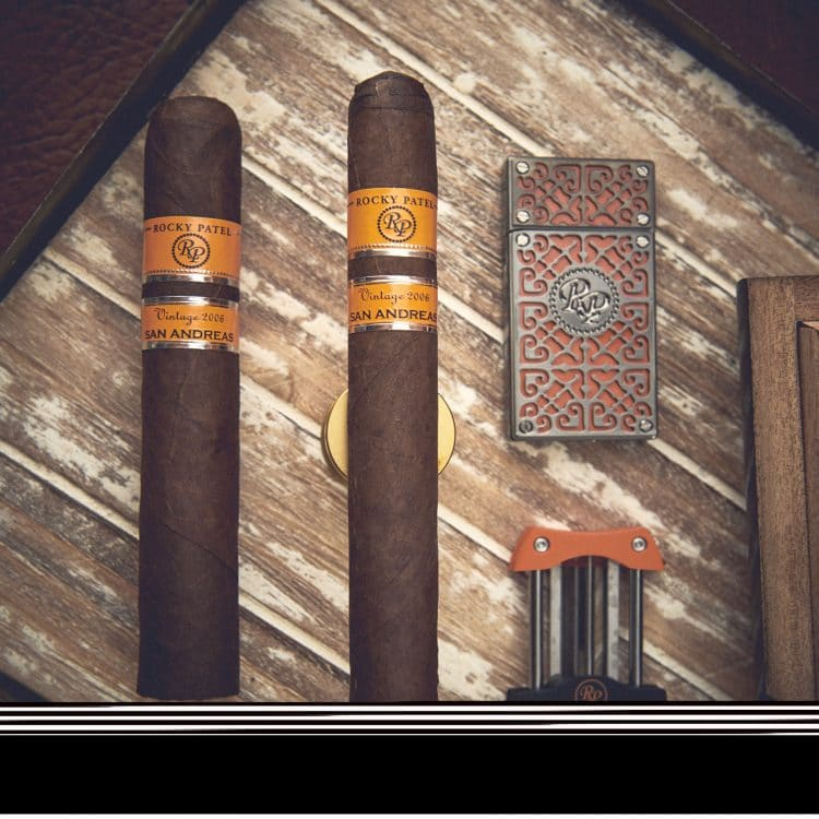 Cigar Rocky Patel Vintage 2006 20